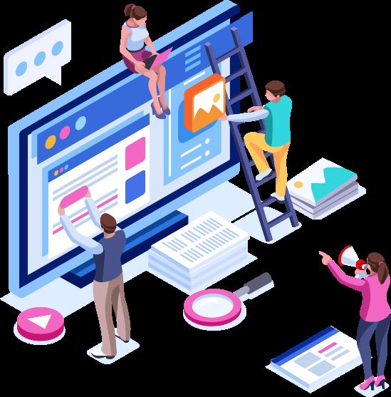انجام خدمات سئو حرفه ای خدمات بهینه سازی حرفه ای وب سایت سئو مسترز SEO MASTERS Search Engine Optimization